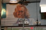 Jimmy Buffett Mural